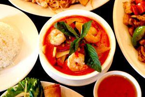http://www.littlethai.com/  Little Thai Place, Victoria, BC