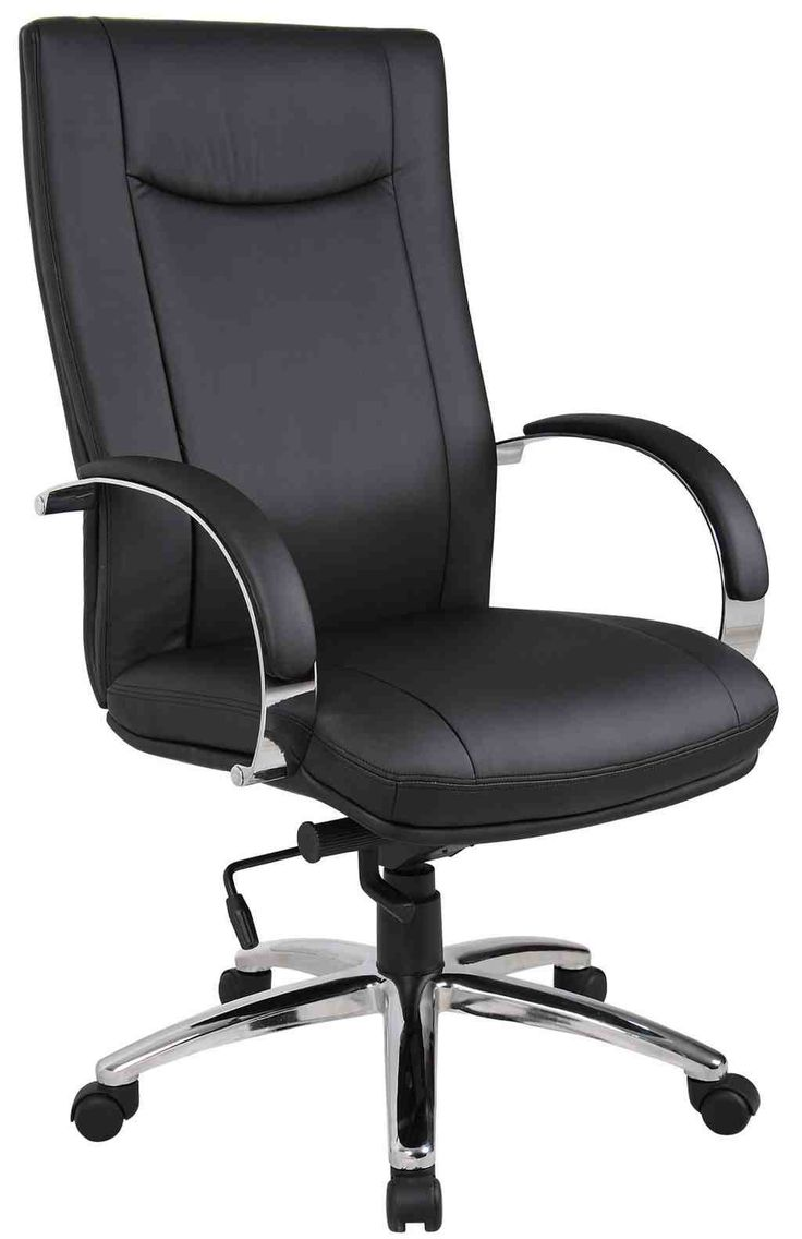 41 best Leather Office Chair images on Pinterest | Leather office ...