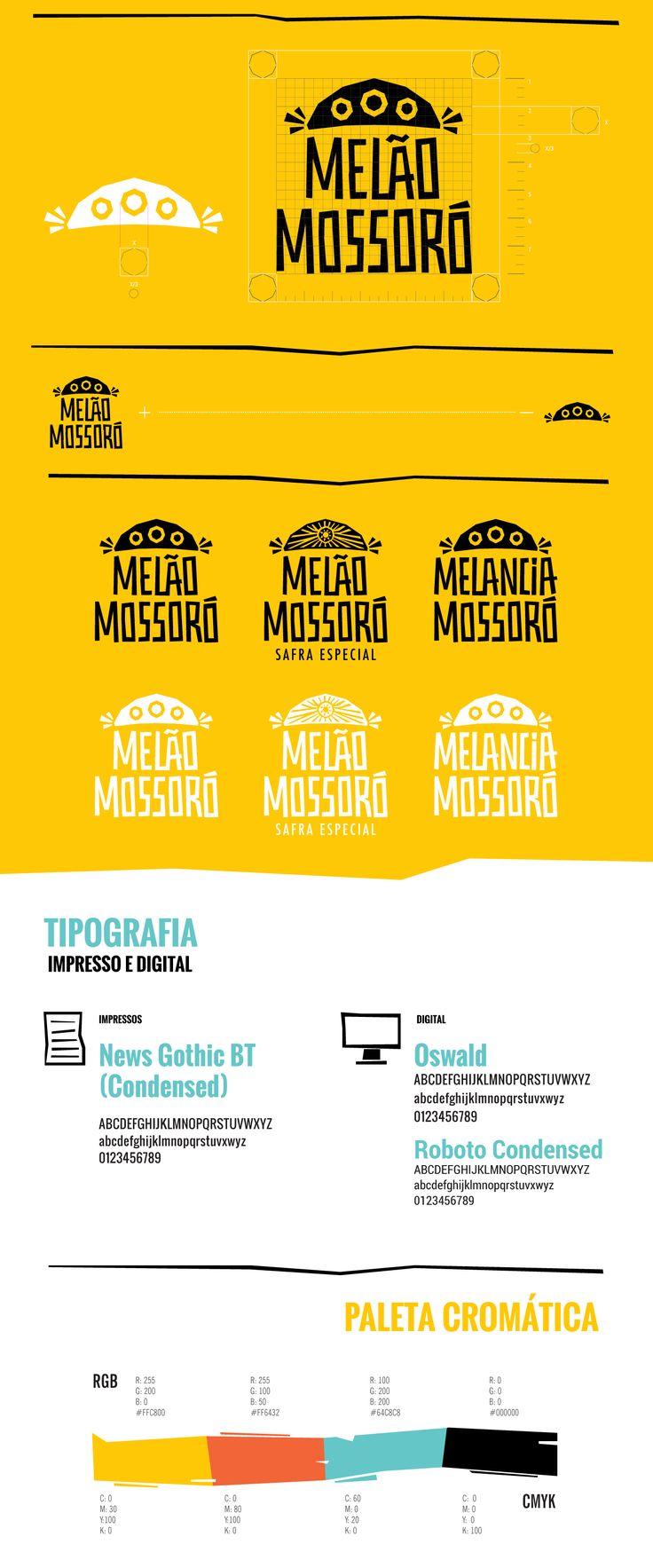 Melão Mossoró