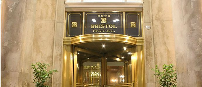 INT. LISTINGPARTNER: Hotel Bristol Buenos Aires - Strategically located in downtown Buenos Aires, near the main tourist and business areas in Buenos Aires, Hotel Bristol combines European elegance with the latest technology, offering impeccable personal service.