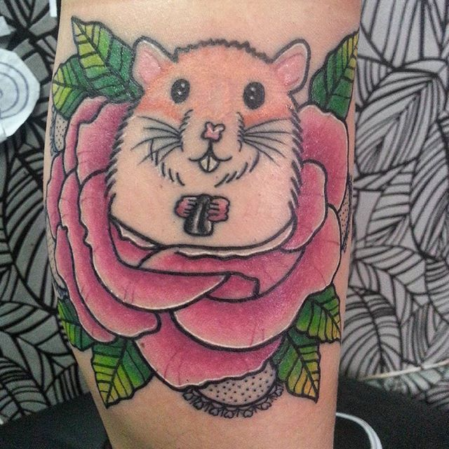 1000 images about hamsters tattoos ideas on pinterest tattoo roses guinea pigs and clip art. Black Bedroom Furniture Sets. Home Design Ideas