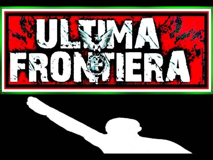Ultima Frontiera - Schiavo Della Libertà (+playlist)