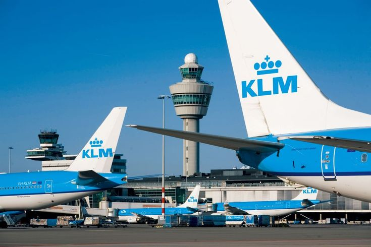 KLM Signs Codeshare Agreement with NextJet.