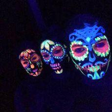 Go Beyond Glow - Contemporary UV Dance | London | UK