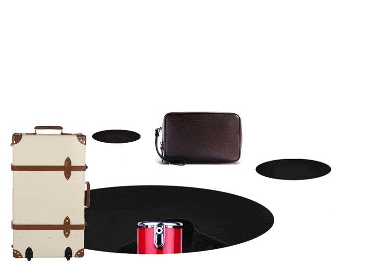 Как собрать идеальный чемодан в Канны :: Внешний вид :: РБК.Стиль