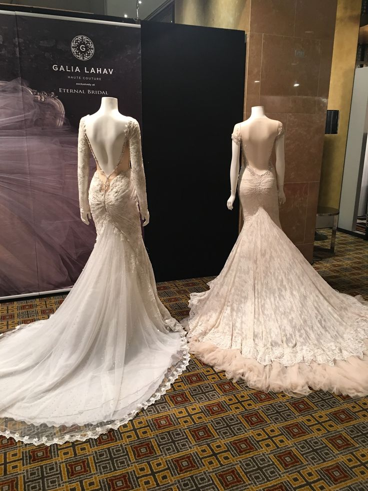 www.galialahav.com.au Opening exhibitor on point with these mermaid silhouettes.