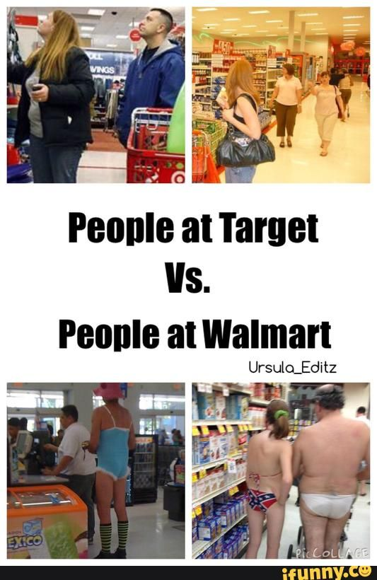 walmart versus target essay And wal-mart is offering consumers a wide range of goods at  wal-mart and  spend $50 at target or kmart and you might get a few more items.