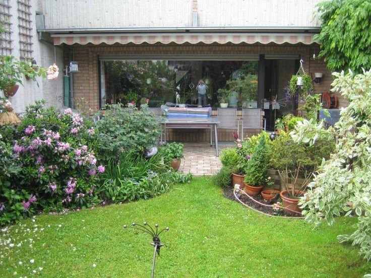 24 besten Garten Bilder auf Pinterest Garten gestalten - garten neu gestalten vorher nachher