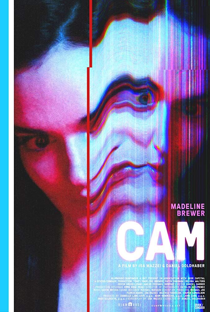Cam | Movies | Streaming movies, Netflix movies to watch