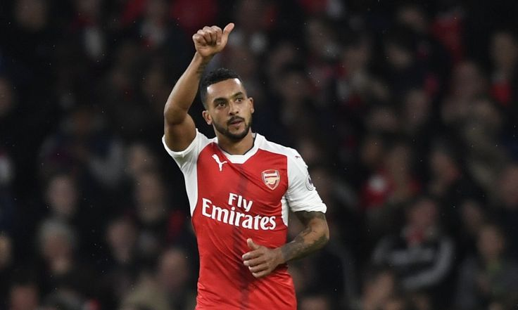 Theo Walcott has claimed that it is the players responsibility to ease pressure of the shoulders of Arsenal manager Arsene Wenger.    The...