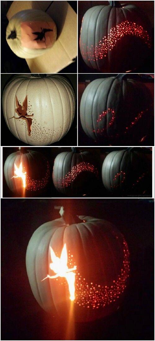70 Creative Pumpkin Carving and Decorating Ideas You Can Easily DIY - DIY &...