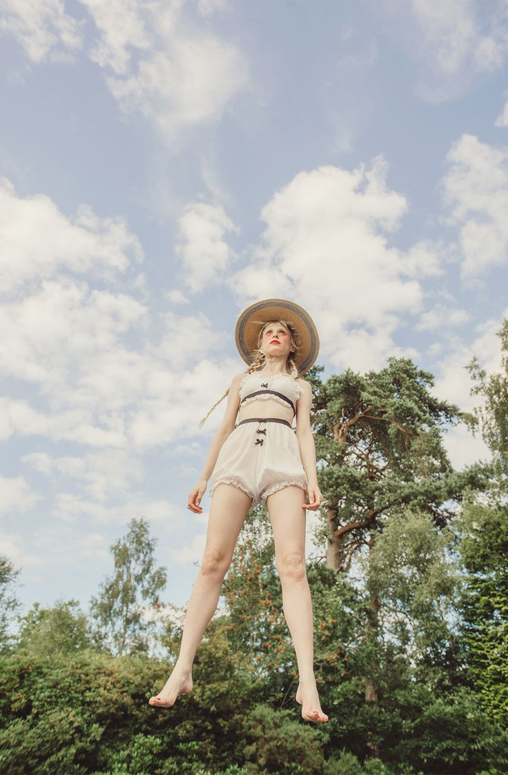 Steph Wilson: Petite Meller for Honey Mi Honey