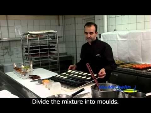 Noël : les 13 desserts de Provence d'Eddie Benghanem (restaurant Gordon ...