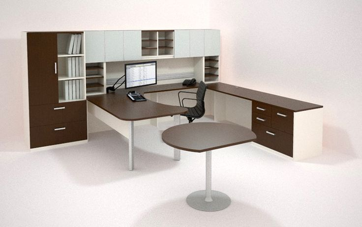 EVO Private Office by SIMO #design #furniture #furnituredesign #interiordesign #interiors