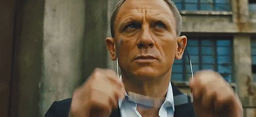 "tissueoflies: ""James Bond - Skyfall (2012) """