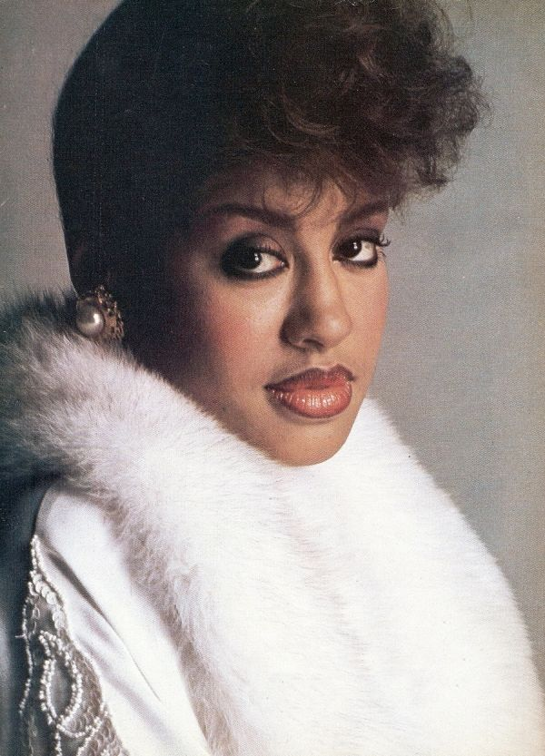 June 30, 1995 - American soul singer Phyllis Hyman committed suicide by overdosing on pentobarbital and secobarbital in her New York City apartment aged 45. Description from pinterest.com. I searched for this on bing.com/images