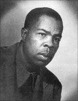 Frank Marshall Davis (1905-1987).