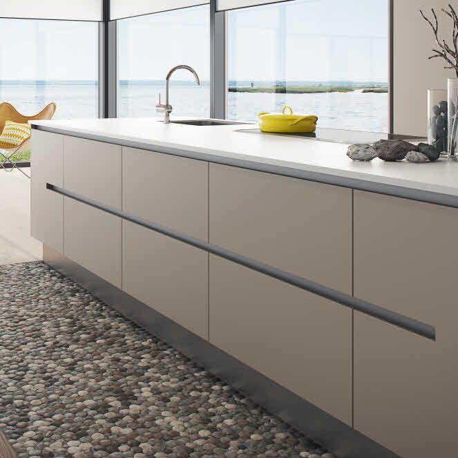 66 best werkhaus küchenideen images on Pinterest Kitchen ideas - laminat für küchen