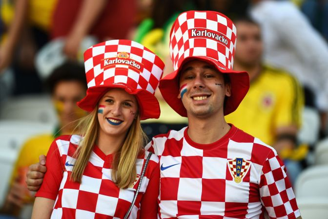 Croacia #9ine