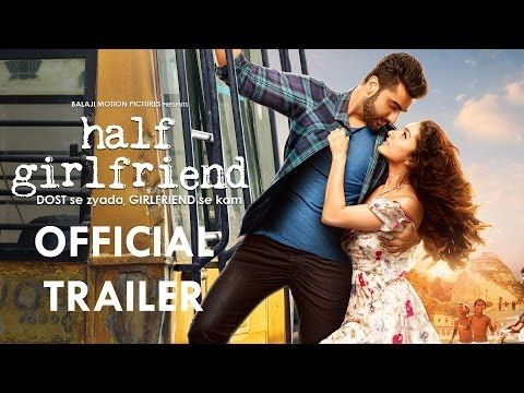 Half Girlfriend might start debate on knowing one's language: Arjun Kapoor | bollywood | Hindustan Times