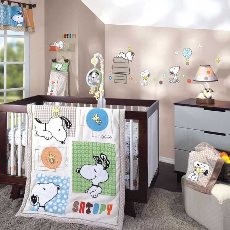 Snoopy Baby Room Decorations And Its Unique Style: Snoopy Baby Room  Decorations Design ~ Housefashions