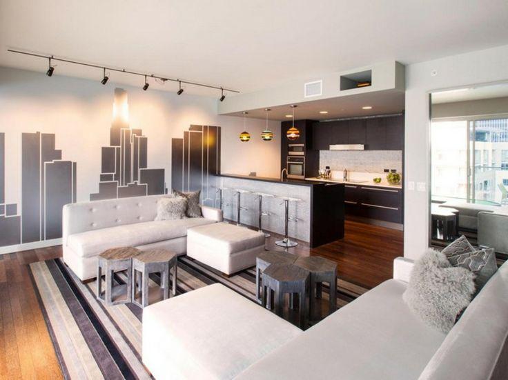 121 besten einrichtung beispiele bilder auf pinterest einrichtung beliebt und f r sie. Black Bedroom Furniture Sets. Home Design Ideas