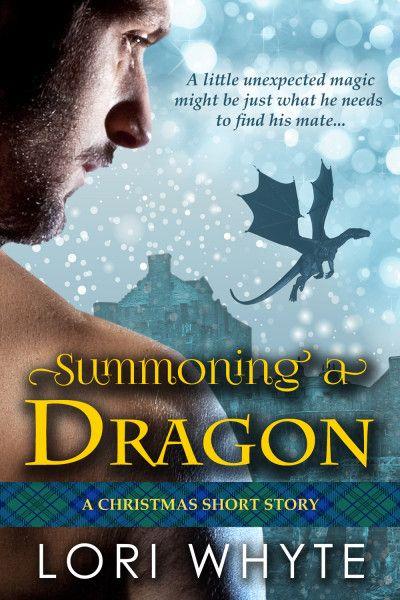 Summoning a Dragon: A Christmas Short Story