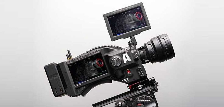 David Fincher has been on the RED Camera train for a while. As a thank you RED produced a one of a kind RED Xenomorph Camera for Mr. Fincher for his...