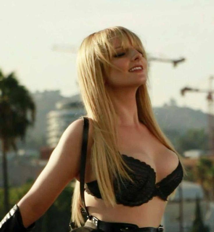 From Celebritygoddesses - Melissa Rauch Themelissarauch -8837