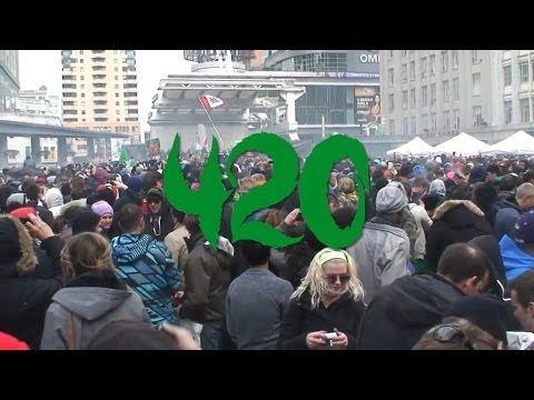What does '420' really mean ? | SocialMediaMorning.com