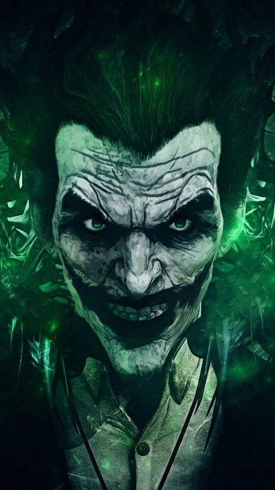 Joker Information
