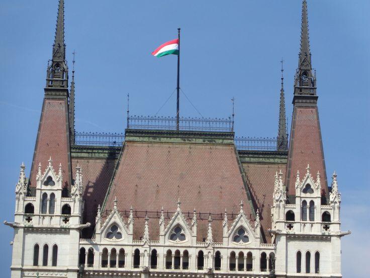 Hungary (Magyarország)
