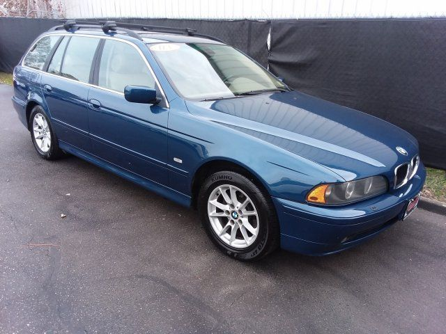 Used 2003 Bmw 525 Ita For Sale At A G Auto Sales In Virginia Beach