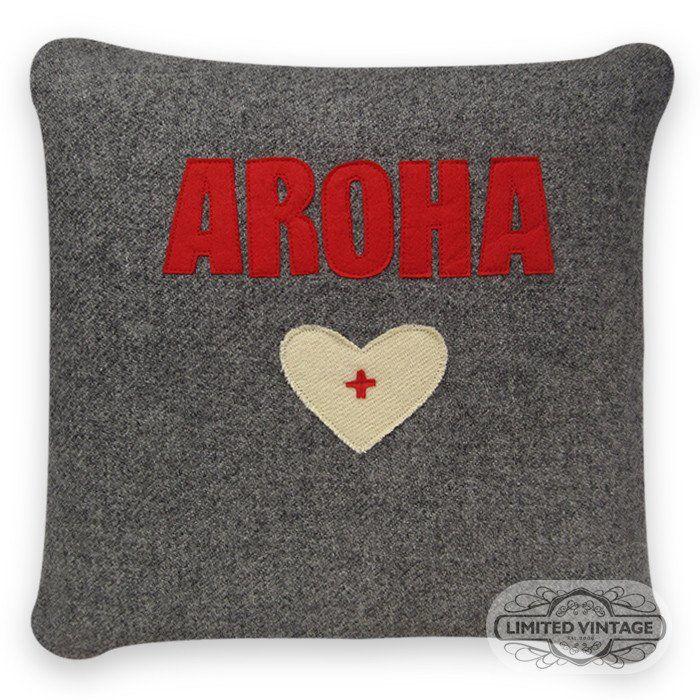 Aroha + Heart