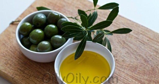 Easy Olive Oil Soap Recipe - Oilypedia.com