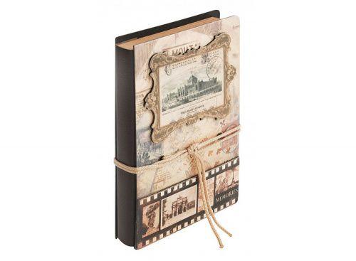 Блокнот для записей «Подружка» Organizer, notebook, notebook, notebook vintage, gift. Органайзер, блокнот, записная книжка, винтажный блокнот, подарок, ежедневник, винтажное оформление, купить блокнот