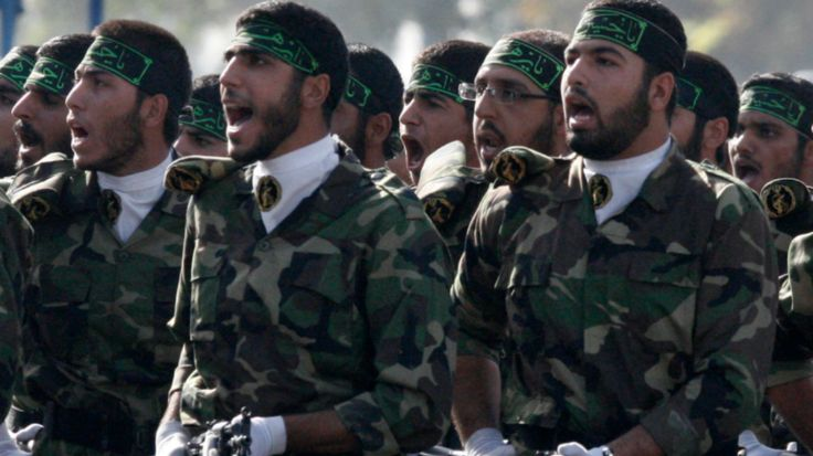 Iran Sending Elite Iranian Revolutionary Guards Corps To Infiltrate The U.S. And Europe