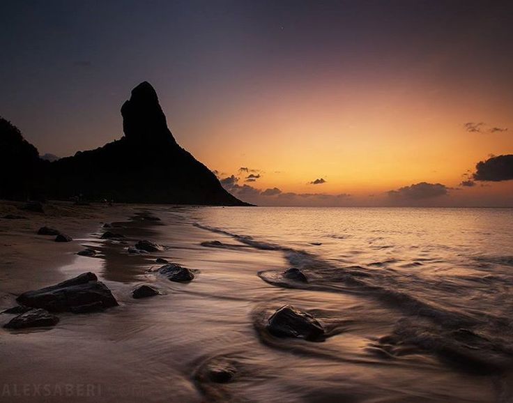 Fernando de Noronha island off the coast of north-east #Brazil is part of a stunning archipelago and protected national marine park and ecological sanctuary. For me this is still my favourite destination in #Brasil. It is the perfect sized island for a week's adventure. There are no cars on the island and you get around by buggies you hire. The landscapes are fantastic and the #snorkeling and #diving are probably the best you will get in the country. Food was fantastic too. Just a great…