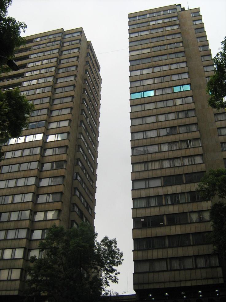 Bogota- Las Aguas