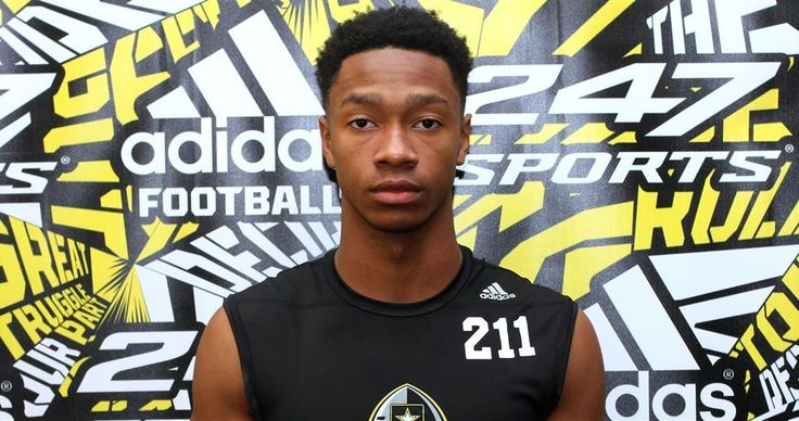 3-star CB Joshua Turner commits to Iowa = Iowa football coach Kirk Ferentz continues to kill it on the recruiting trail, and he was at it again as on Thursday he secured a commitment from class of 2017 3-star cornerback Joshua Turner.  Corey Bender of Scout.com reported on.....