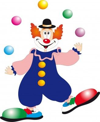 Circus theme activities for young children - Songs, crafts, centers, and more
