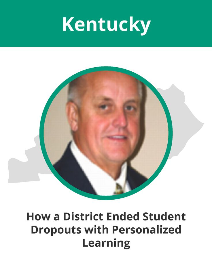 Article by Roger Cook, Superintendent of the Taylor County School District in Campbellsville, Kentucky.