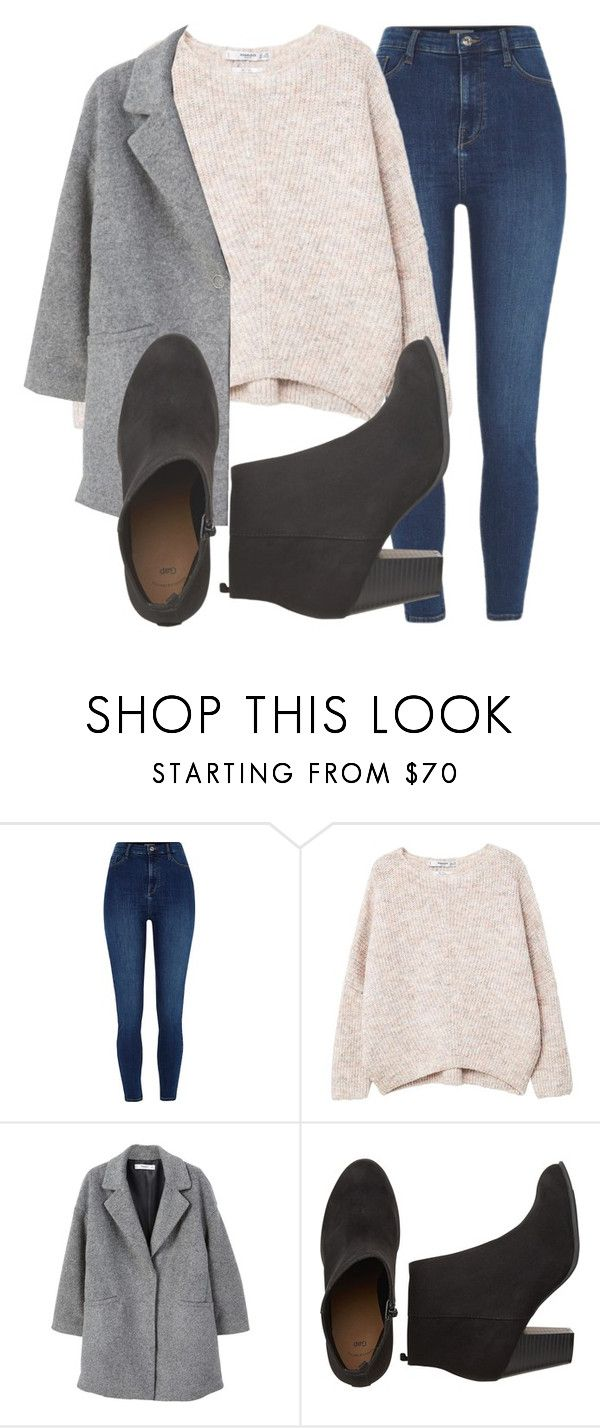 """""""Outfit #1980"""" by lauraandrade98 on Polyvore featuring moda, River Island y MANGO"""