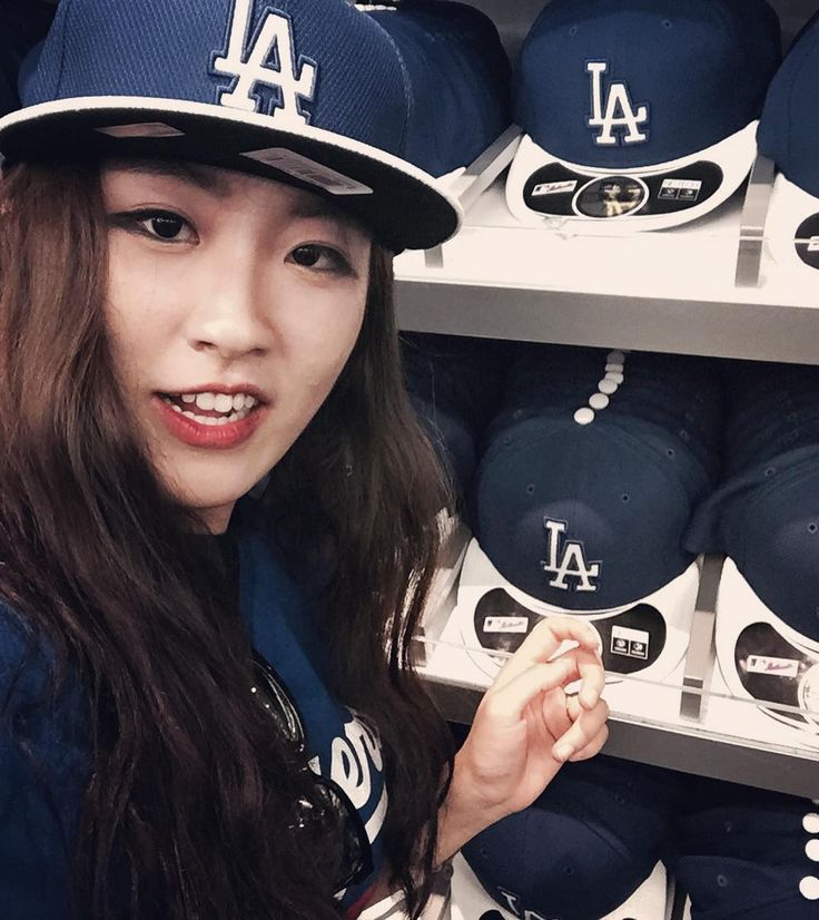 THINK BLUE: #ladodgers #dodgers #store by subinnnp