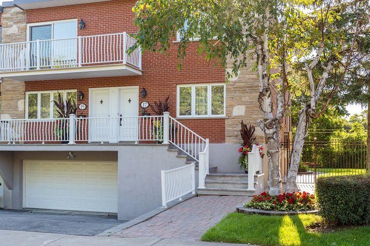Duplex for sale 17 - 19 Av. Northview Montréal-Ouest, Montréal
