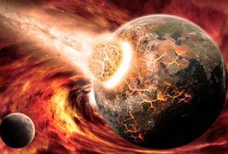 Planet Stars: Θα μπορούσε να χτυπήσει την Γη με την δύναμη τριών...