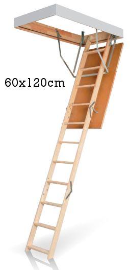 Vlizotrap 60x120