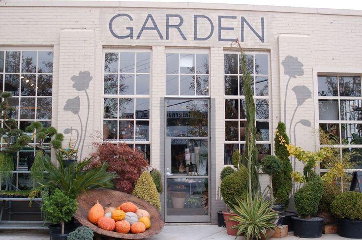 paradis express Garden shop by Matthew Klyn COMMERCIAL