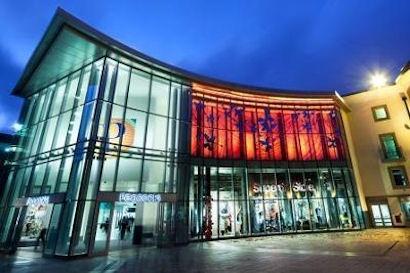 #Woking #Shopping #Surrey