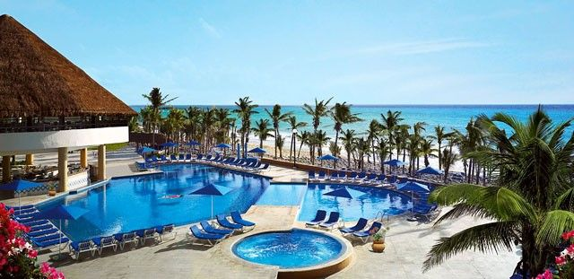 Viva Wyndham Maya - All-Inclusive Resort Deals, Cancun Vacation Packages